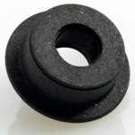 Seal, Plunger, Black  -  Model(s) :  6000 , 6200 , 6200A , 655 , L-7110 , L-2130 , L-7100 , L-7120