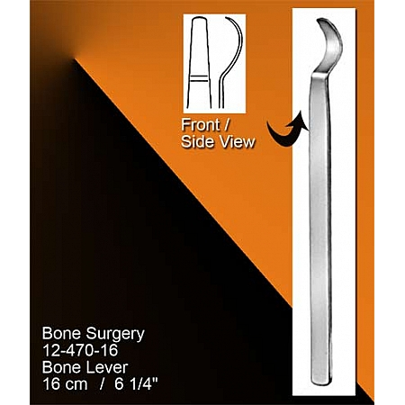 Bone lever/Retractors