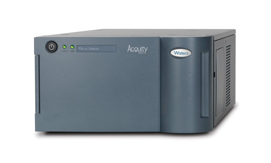 ACQUITY UPLC PDA eλ Detector